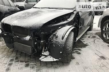 BMW X6 2014 в Львове