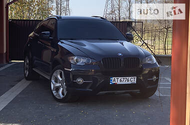 BMW X6 2008 в Коломые