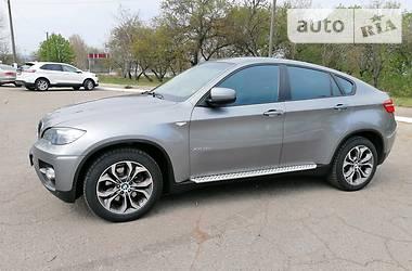 BMW X6 2008 в Новой Одессе