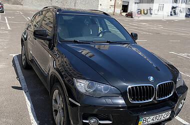 BMW X6 2012 в Львове