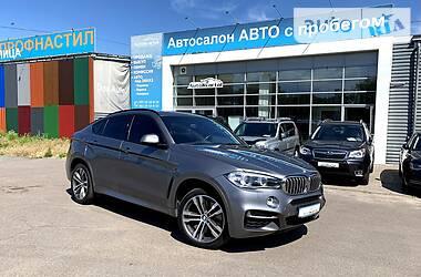 BMW X6 2014 в Чернигове
