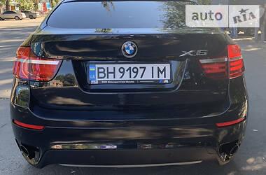 BMW X6 2013 в Одессе