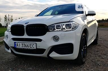 BMW X6 2019 в Ирпене