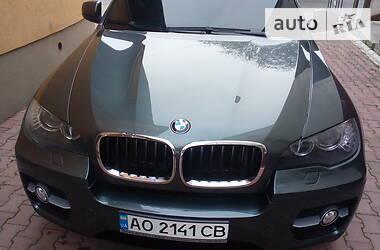 BMW X6 2008 в Тячеве