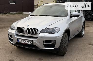 BMW X6 2011 в Черкассах