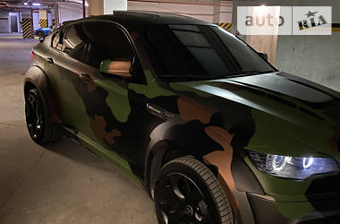 BMW X6 2010 в Одессе