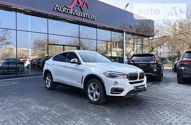 BMW X6 2019 в Одессе