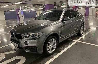 BMW X6 2016 в Києві