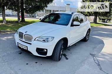 BMW X6 2012 в Ровно