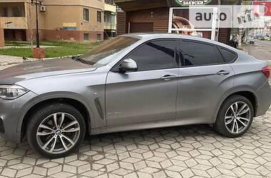 BMW X6 2015 в Херсоне