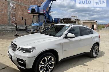 BMW X6 2013 в Черновцах