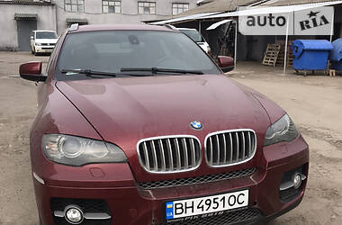 BMW X6 2008 в Одессе