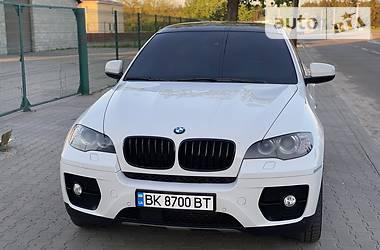 BMW X6 2011 в Сарнах