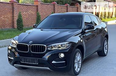 BMW X6 2016 в Хмельницком