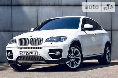 Позашляховик / Кросовер BMW X6 2008 в Києві