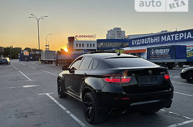 Внедорожник / Кроссовер BMW X6 2008 в Хмельницком