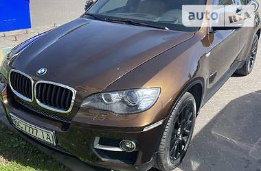 Позашляховик / Кросовер BMW X6 2013 в Львові