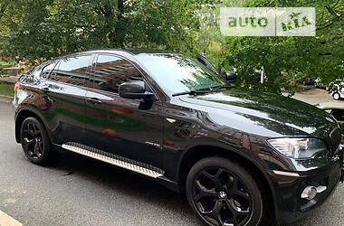Позашляховик / Кросовер BMW X6 2012 в Києві
