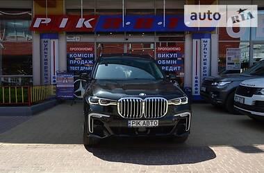 BMW X7 2019 в Львове