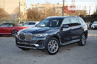 BMW X7 2020 в Одессе