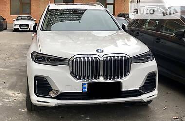 BMW X7 2019 в Харкові