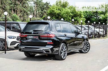 Позашляховик / Кросовер BMW X7 2019 в Києві