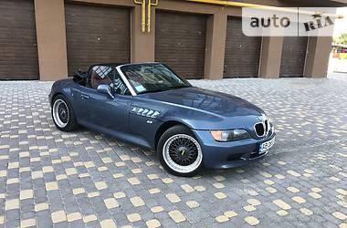 BMW Z3 1996 в Виннице