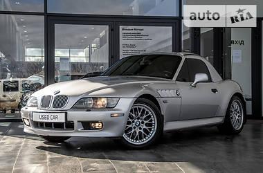 BMW Z3 2001 в Харкові