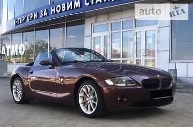 BMW Z4 2005 в Одессе