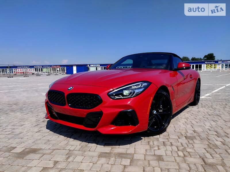BMW Z4 2019 в Одессе