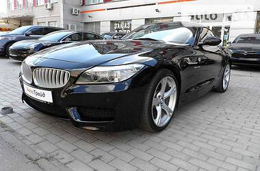 BMW Z4 2014 в Харькове
