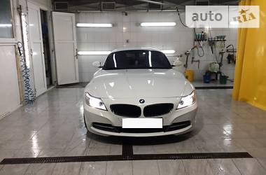 BMW Z4 2013 в Києві