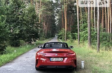 Кабриолет BMW Z4 2019 в Киеве