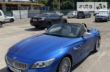 Кабриолет BMW Z4 2016 в Харькове