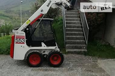 Bobcat 553 2000 в Луцке