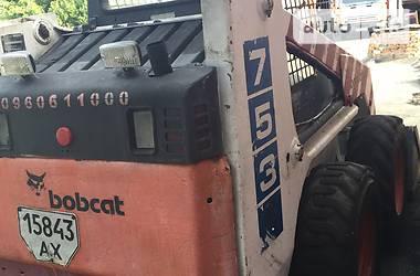 Bobcat 753 2000 в Александрие