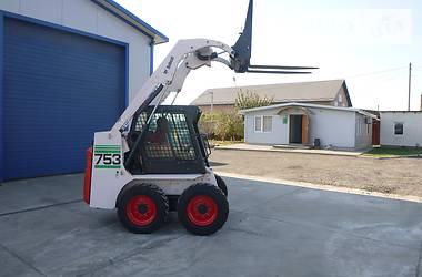 Bobcat 753 2003 в Луцке
