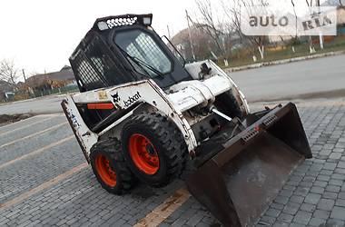 Bobcat 753 2000 в Чемеровцах