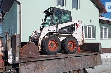 Bobcat 753 1996 в Тернополе