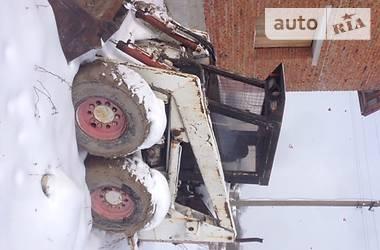 Bobcat 763  1990