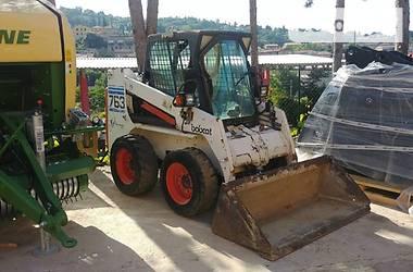 Bobcat 763 2000 в Луцке