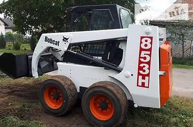 Bobcat 853 1995 в Городке