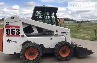 Bobcat 963 2000 в Луцке