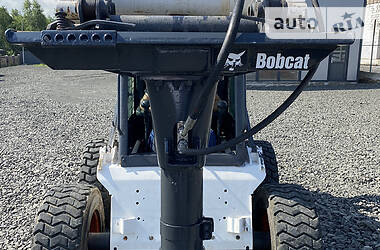 Bobcat B 2010 в Луцке