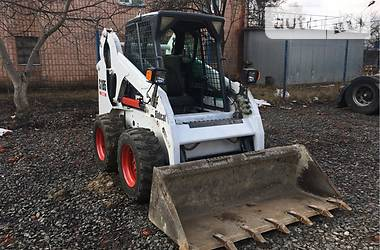 Bobcat S185 HIGH FLOW 2003