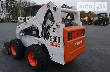 Bobcat S300 ROBOT 2007