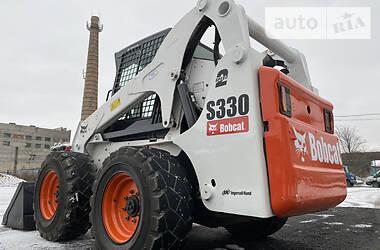 Bobcat S330 2009 в Луцьку