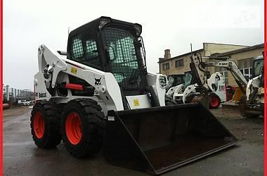 Bobcat S650  2013