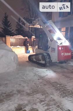 Bobcat T250 2010 в Львові