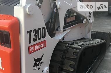 Bobcat T300 2004 в Луцке
